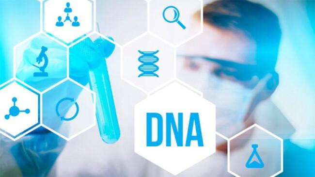 Tách chiết DNA là bước cơ bản trong phòng thí nghiệm hóa sinh