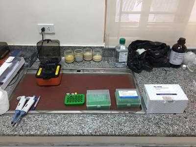 HappyVet bàn giao máy Pockit Micro cho công ty hoạt động trong lĩnh vực sản xuất thức ăn chăn nuôi tại Hà Nam