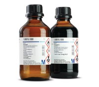Solvent for volumetric Karl Fischer titration with two component reagents Aquastar™