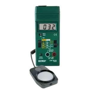 Máy đo cường độ ánh sáng 401025 Extech