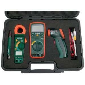 Bộ kit kiểm tra điện công nghiệp TK430-IR Extech