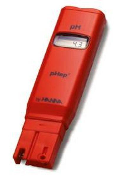 Máy đo pH HI98107 Hanna