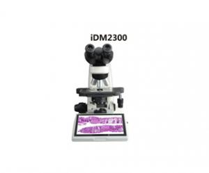 Kính hiển vi sinh học kỹ thuật số IDM2300 Genius