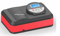 Máy quang phổ UV-1100 UV/VIS Macy