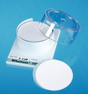 Màng lọc Cenlulose Acetate 0.45µm, 47mm Whatman