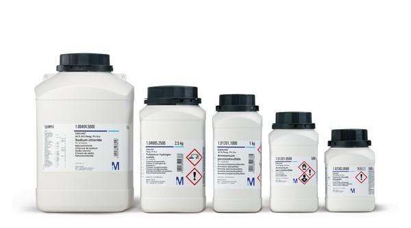 Titanium(IV) oxide for analysis EMSURE® Reag. Ph Eur- 1kg