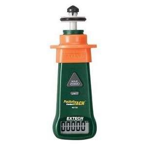 Thiết bị đo tốc độ vòng quay tiếp xúc 461750 Extech