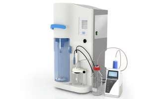 Máy chuẩn độ đạm tự động 285225740 SI Analytics (Schott)