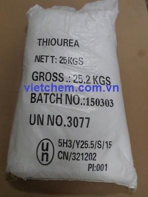 Thioure (NH3)2CS 99%