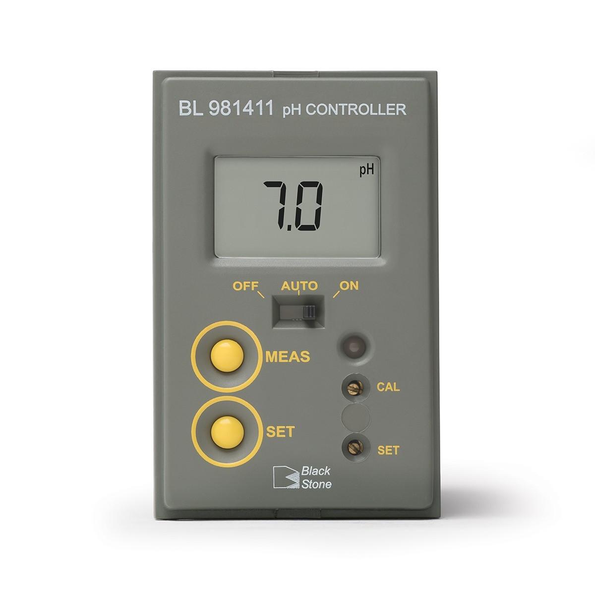 Bộ kiểm soát pH Mini BL981411 Hanna