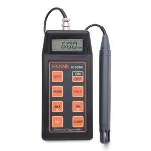Máy đo độ ẩm /nhiệt độ cầm tay HI9564 Hanna