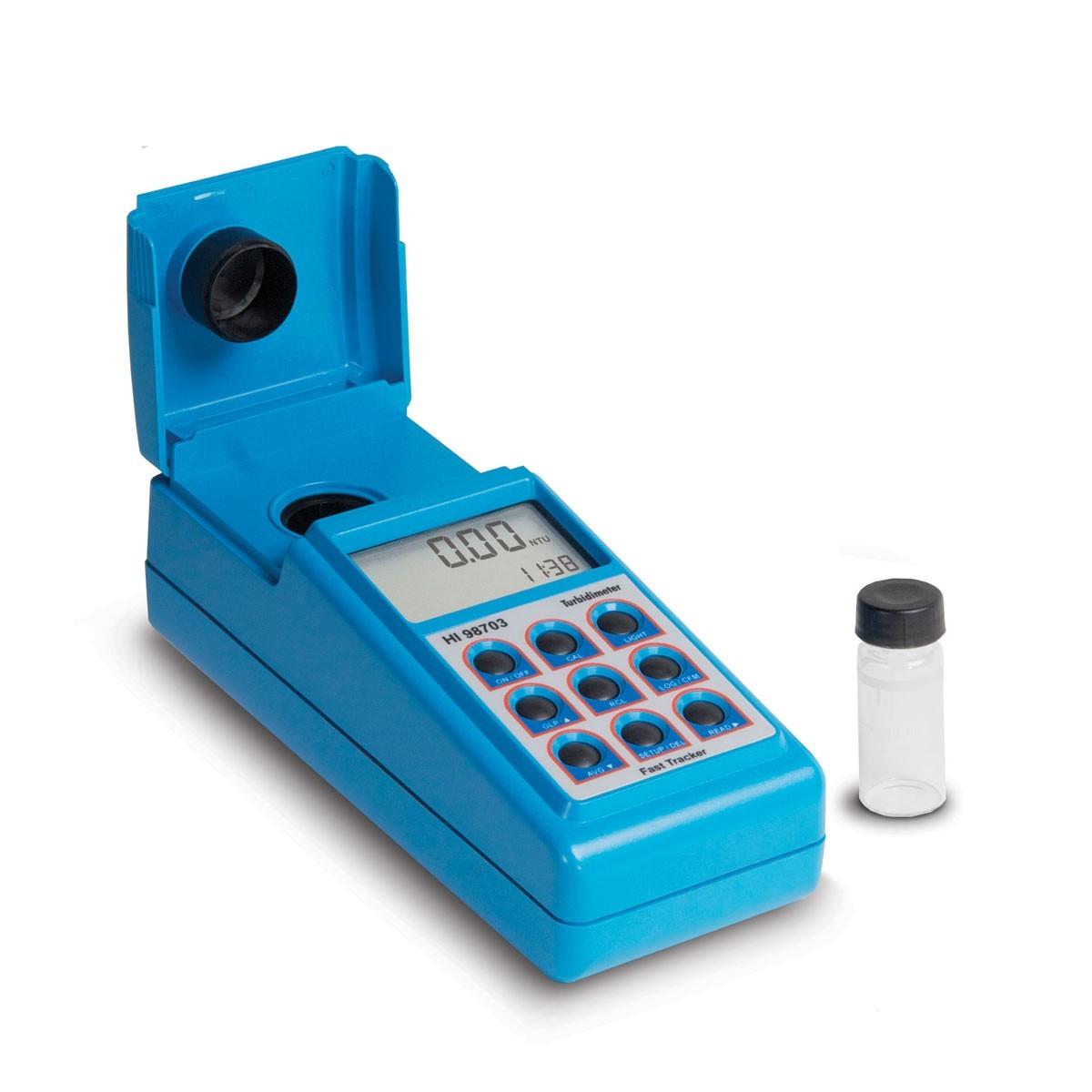 Máy đo độ đục cầm tay HI98703 Hanna
