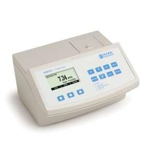 Máy đo độ đục để bàn theo chuẩn EPA HI88703 Hanna