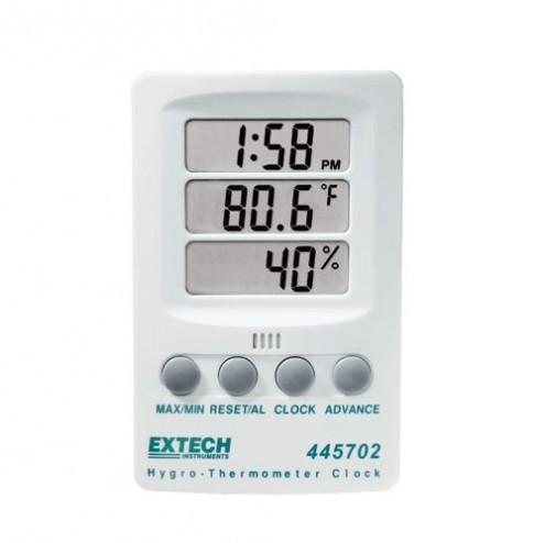 Máy đo nhiệt độ độ ẩm môi trường 445702 Extech