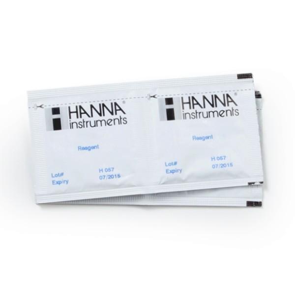 Thuốc Thử Đo Molybdenum 100 Gói HI93730-01 Hanna