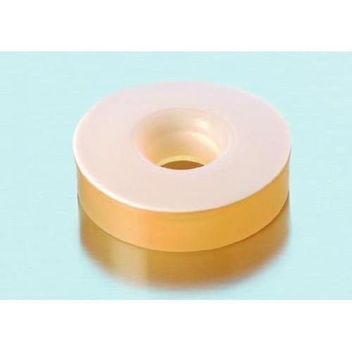 Đệm cao su phủ silicon, dùng cho nắp GL 45, 42x26mm Duran