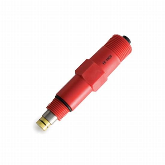Điện cực pH đo liên tục trong dòng HI1005 Hanna