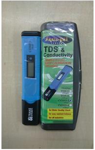 Máy đo độ dẫn điện dạng bút COND 3 Trans Instruments