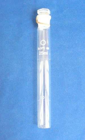 Ống so màu (Ống nghiệm nessler) 50ml Genlab