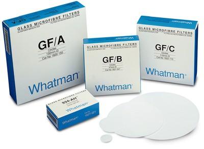 Tấm lọc sợi thủy tinh GF/A 1.6um, 20.3x25.4cm Whatman