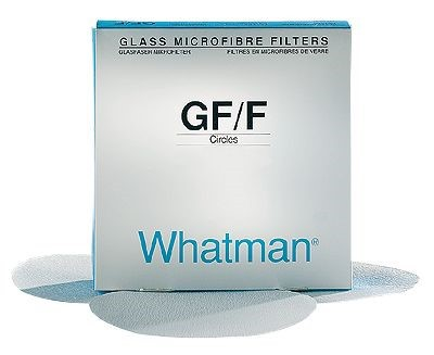 Màng lọc sợi thủy tinh GF/F 0.7um, 90mm Whatman