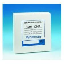Giấy sắc ký # 4 ,0.21mm 46x57cm Whatman