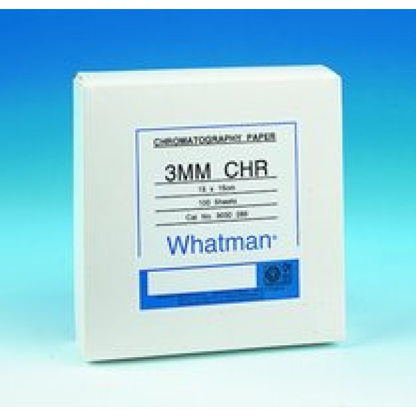 Giấy chấm sắc ký 3MMCHR -11x14cm Whatman