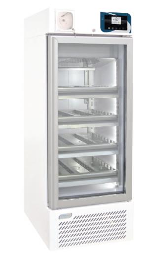 Tủ lạnh trữ máu BBR 370 PRO Evermed