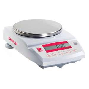 Cân kỹ thuật PA512 (510g - 0,01g) Ohaus