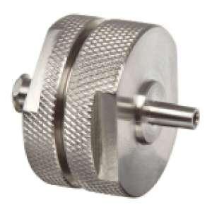 Dụng cụ giữ syring lọc bằng thép không rỉ, 25mm Whatman