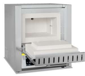 Lò nung chuyên dụng 5 lít 1100 độ L5/11 Nabertherm