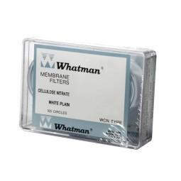 Màng lọc Cenluloz Nitrate 3um, 47mm Whatman