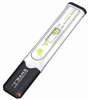 Máy đo độ dẫn điện / TDS dạng bút Horti Care Nutrient Check Trans Instruments