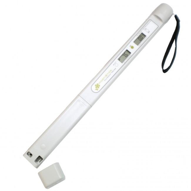 Máy đo PH/ nồng độ dinh dưỡng/nhiệt độ HortiStick 3-in-1 Trans Instruments