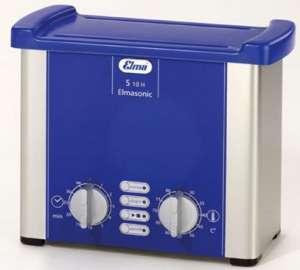 Bể rửa siêu âm có gia nhiệt S10H Elma