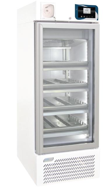 Tủ lạnh trữ máu BBR 270 PRO Evermed