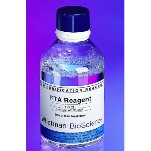 Dung dịch rửa cho FTA 500ml Whatman