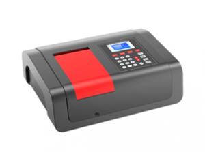 Máy đo quang phổ UV-Vis 1 chùm tia  UV-1500 Macylab