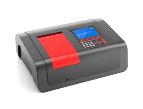 Máy đo quang phổ UV-Vis 1 chùm tia  UV-1700PC Macylab