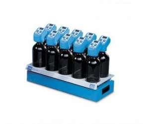 Bộ BOD 10 bình (loại sensor điện tử) Velp