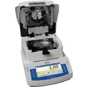 Cân Sấy Ẩm Cao Cấp Với Cửa Tự Động MA 210.X2.A MRC