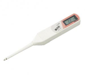 Máy đo độ mặn/nhiệt độ trực tiếp trong thực phẩm và dung dịch SS-31A Sekisui-Nhật
