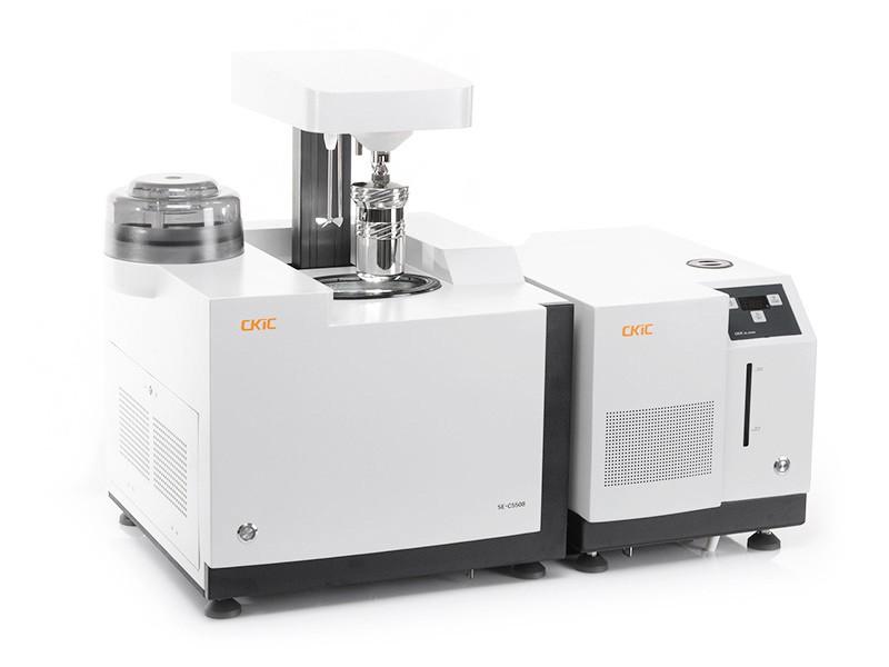 Thiết bị đo nhiệt trị tự động 5E-C5508 CKIC