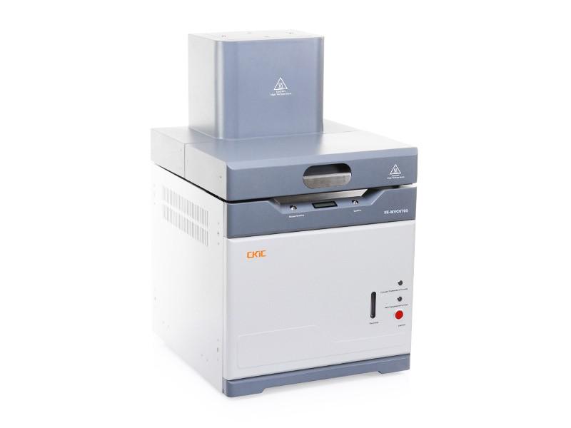 Máy xác định hàm lượng % chất bốc tự động 19 mẫu 5E-MVC6700 CKIC