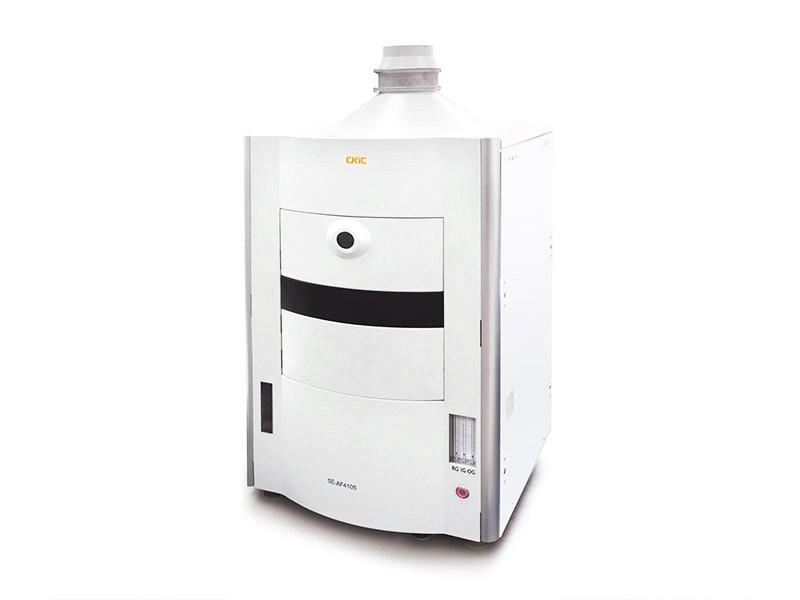 Máy xác định nhiệt độ nóng chảy mẫu tro tự động 5 mẫu 5E-AF4105 CKIC
