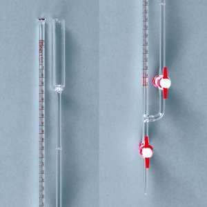 Microburet khóa nhựa, 1ml class AS-DINLAB-ĐỨC