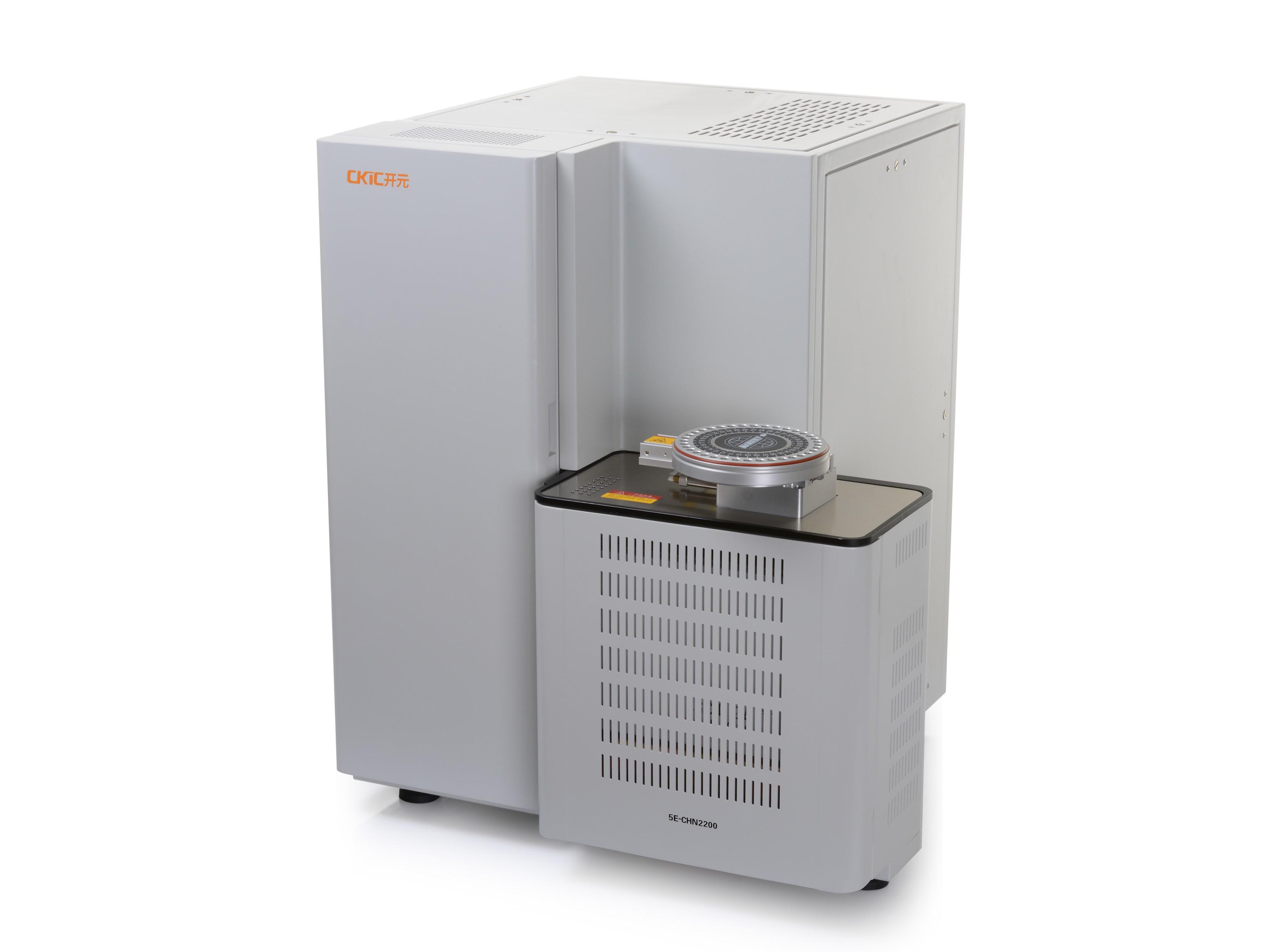 Hệ phân tích các nguyên tố C/H/N tự động 140 mẫu 5E-CHN2200 CKIC