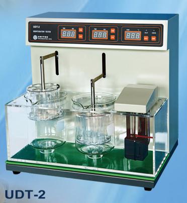 Máy đo độ tan rã UDT-2 United Pharmate