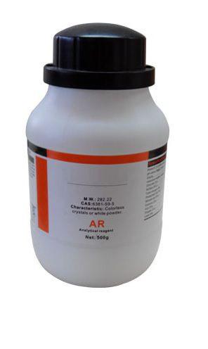 Boric acid, H3BO3 Trung Quốc