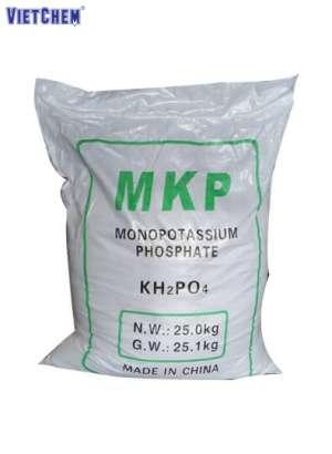 mono potassium phosphate 98%